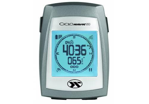 GPS vélo de route