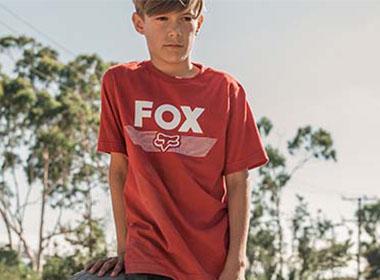 FOX enfant