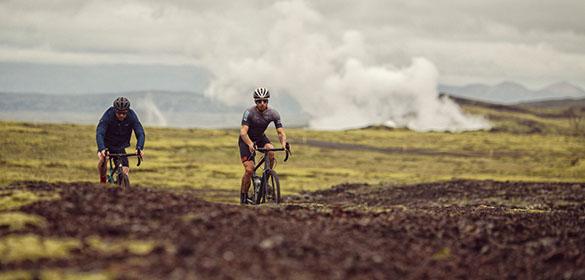 Vélos gravel Marin