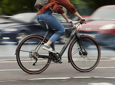 Vélos de ville électriques Orbea