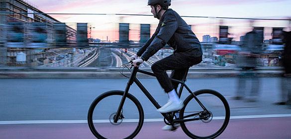Vélos de ville Cannondale