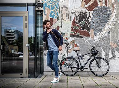 Vélos de ville Diamant