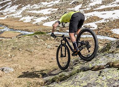 Pantalons vélo Northwave