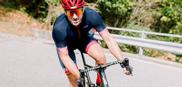 Cyclisme homme