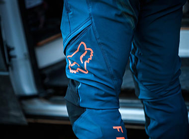 Pantalons vélo FOX