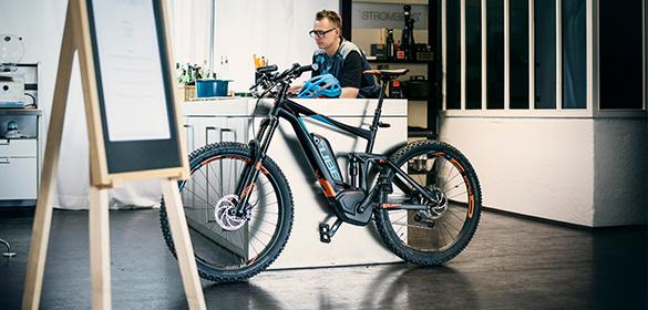Tout sur les vélos électriques