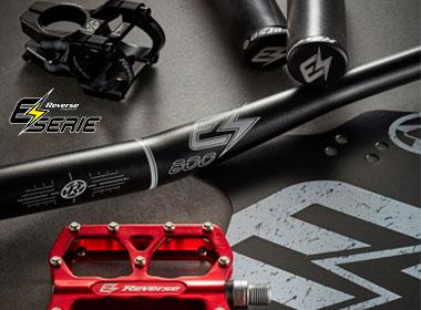 Pièces Reverse pour e-bikes
